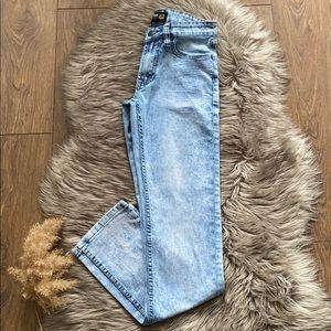 Zoo York Stretch Slim Jeans